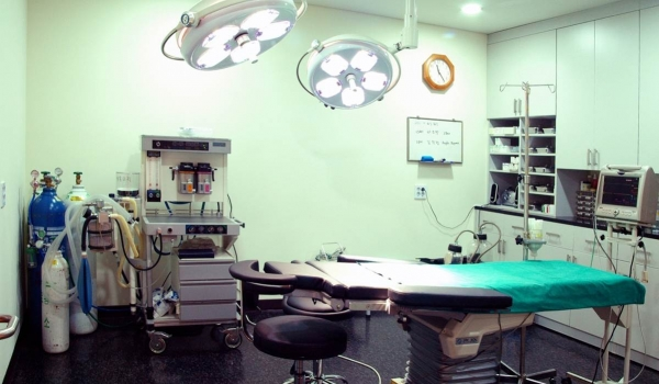 Operating Room<br> .
